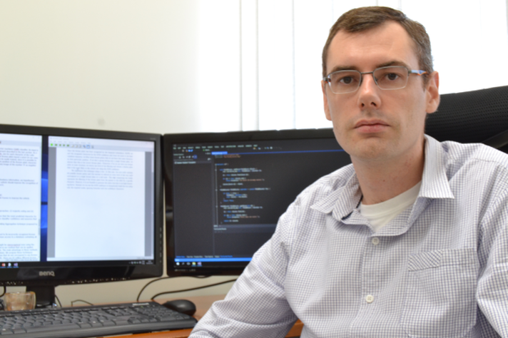 Professor William Robson Schwartz appointed as Associate Editor of IEEE TIFS journal